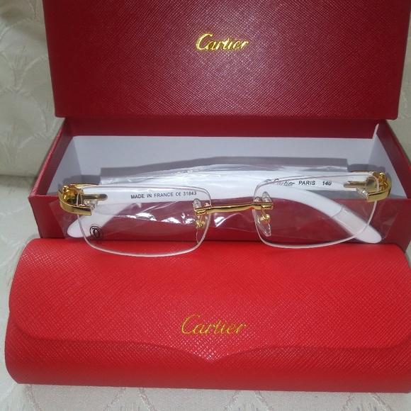 d8517539c6bb Accessories - Cartier frames